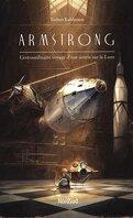 Armstrong, L'extraordinaire voyage d'une souris sur la lune