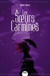 couverture Les Sœurs Carmines, Tome 2 : Belle de gris