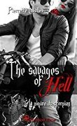 The Savages of Hell, Tome 3 : La piqûre du scorpion