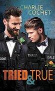 THIRDS, Tome 10 : Tried & True