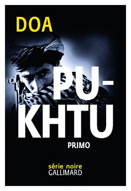 Couverture du livre : Pukhtu Primo