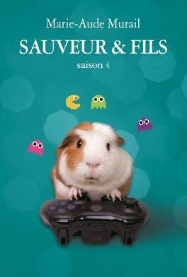 Couverture du livre : Sauveur et fils - Saison 4