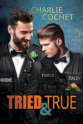 Couverture du livre : THIRDS, Tome 10 : Tried & True