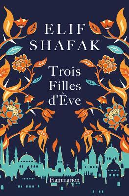 Couverture du livre : Trois filles d'Ève