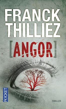Couverture du livre : Angor