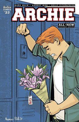 Couverture du livre : Archie (2015-) #23