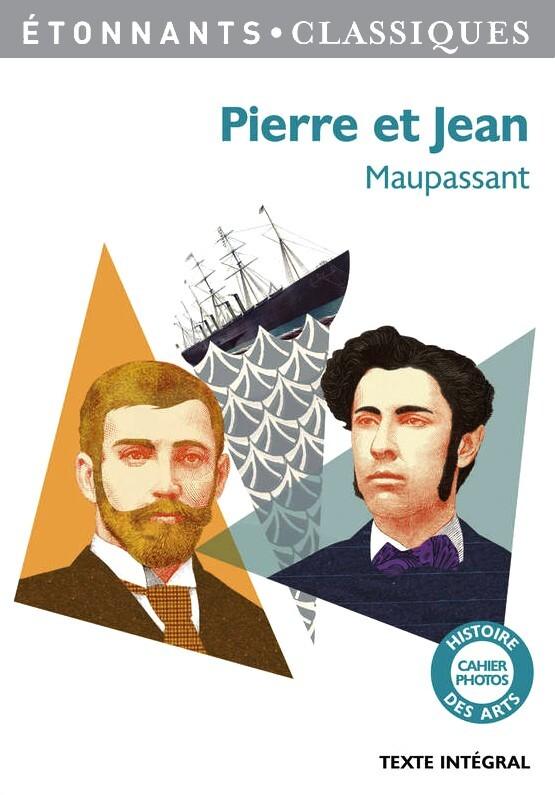 Dissertation preface pierre et jean