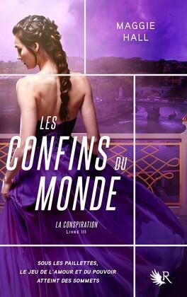 """Lecture Commune """"JEUNESSE/YOUNG ADULT"""" de l'ANNÉE 2019 La-conspiration-tome-3-les-confins-du-monde-1012711-264-432"""