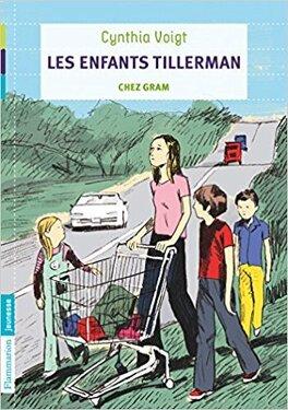 Couverture du livre : Les enfants Tillerman T2: Et si on allait chez grand mère?