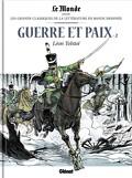 Les Grands Classiques de la littérature en bande dessinée, Tome 23 : Guerre et paix (II)