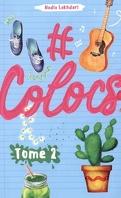 #Colocs, tome 2
