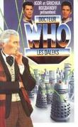 Doctor who (classic) : Les Daleks
