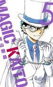 Magic Kaito, tome 5