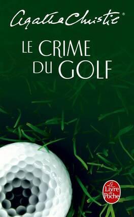 Couverture du livre : Le Crime du golf