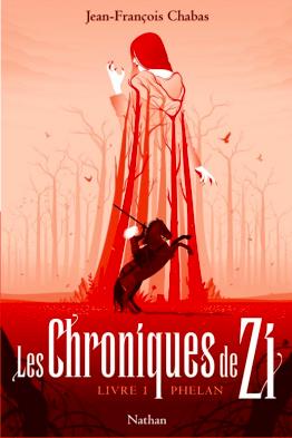 Couverture du livre : Les Chroniques de Zi, Livre 1 : Phélan