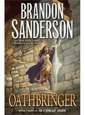 The Stormlight Archive, Tome 3 : Oathbringer