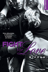 couverture Fight for Love, Tome 5 : Ripped