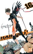 Haikyū !! Les As du volley, Tome 16