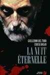 couverture La Lignée, Tome 3 : La Nuit éternelle
