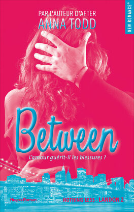 Couverture du livre : Nothing less, tome 2 : Between