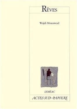 Couverture du livre : Rêves