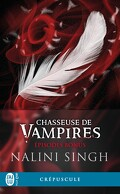 Chasseuse de Vampires, Tome 5.5 : Knives and Sheaths