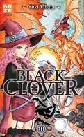 Black Clover, Tome 10