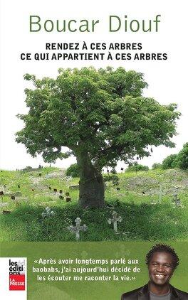 Couverture du livre : Rendez à ces arbres ce qui appartient à ces arbres