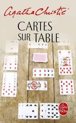 Couverture du livre : Cartes sur table