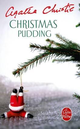 Couverture du livre : Christmas Pudding