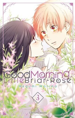 Couverture du livre : Good Morning Little Briar-Rose, Tome 3