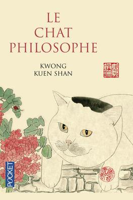 Couverture du livre : Le Chat philosophe
