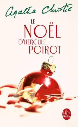 Couverture du livre : Le Noël d'Hercule Poirot