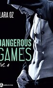 Dangerous Games, tome 4