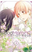 Good Morning Little Briar-Rose, Tome 3