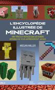 L'encyclopédie illustrée de MINECRAFT