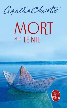Couverture du livre : Mort sur le Nil