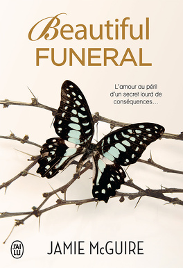 Couverture du livre : The Maddox Brothers, tome 5 : Beautiful funeral
