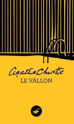 Couverture du livre : Le Vallon