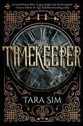 Timekeeper, Tome 1 : Timekeeper