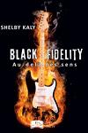 couverture Black Fidelity, Tome 1 : Au-delà des sens