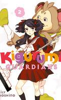 Kigurumi Guardians, Tome 2