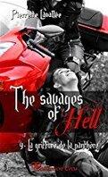 The Savages of Hell, Tome 4 : La marque de la panthère