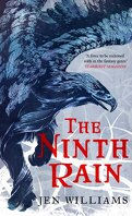 The Winnowing Flame, Tome 1 : The Ninth Rain
