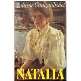 Couverture du livre : Natalia