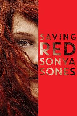 Couverture de Saving Red