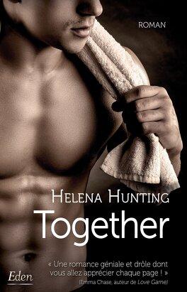 Couverture du livre : Shacking Up, Tome 1 : Together