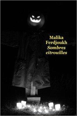 Couverture du livre : Sombres citrouilles