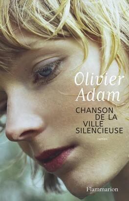 Couverture du livre : Chanson de la ville silencieuse