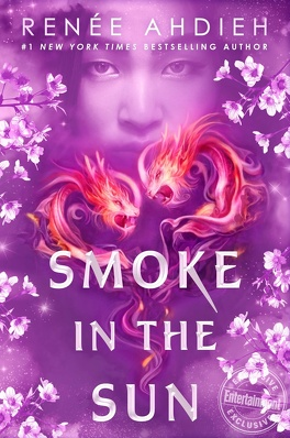 Couverture du livre : Flame in the Mist, Tome 2 : Smoke in the Sun
